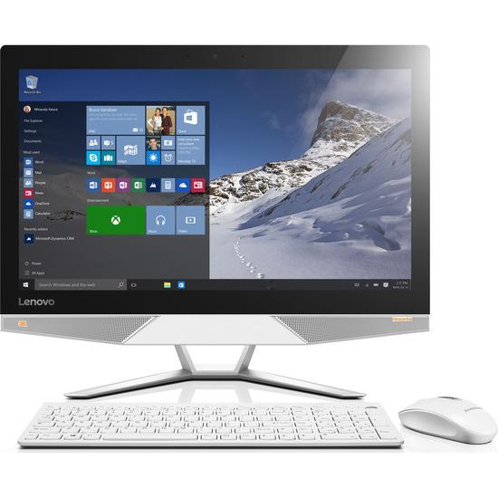 "Lenovo IdeaCentre AIO 700 23.8"" Touchscreen All-in-One PC"