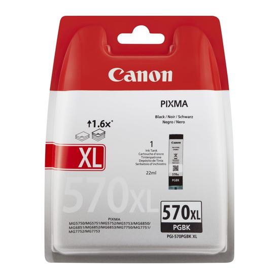 Canon PGI570XL