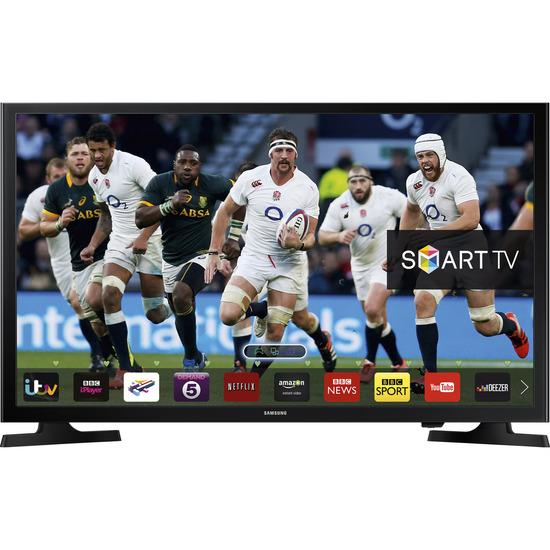 "Samsung UE58J5200 Smart 58"" LED TV"