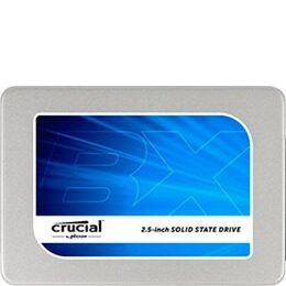 Crucial (CT480BX200SSD1) BX200 Reviews