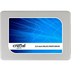 Photo of Crucial (CT480BX200SSD1) BX200 Hard Drive