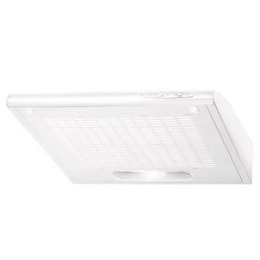 Amica OSC6468W 60cm Conventional Hood - White Reviews
