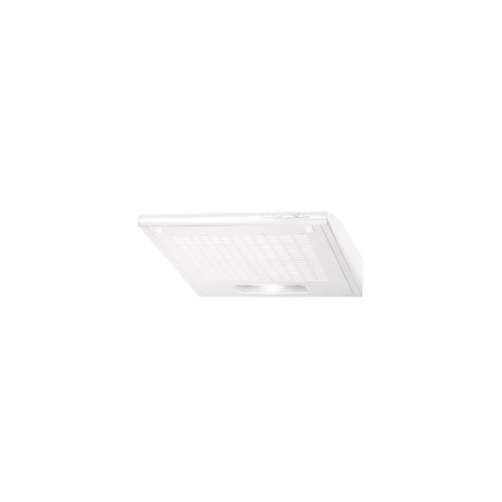 Amica OSC6468W 60cm Conventional Hood - White