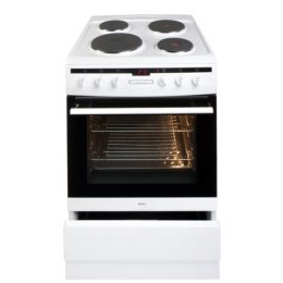 Amica 608EE2TAW 608EE2TAW 60cm Freestanding Electric Cooker Reviews