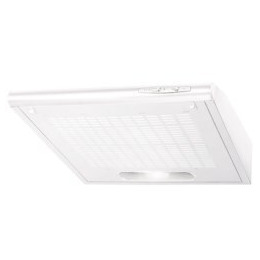 Amica OSC5468W 50cm Conventional Cooker Hood - White Reviews