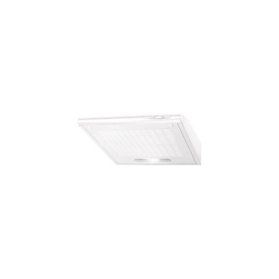 Amica OSC5468W 50cm Conventional Cooker Hood - White