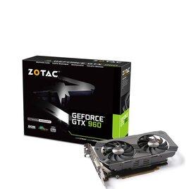 Zotac ZT-90301-10M GeForce® GTX 960 2GB Reviews