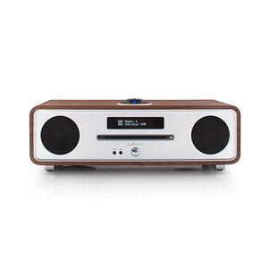 Photo of Ruark Audio R4 MK3 HiFi System