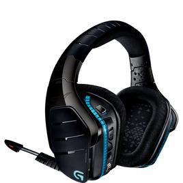 Logitech G933 Gaming Headset Reviews