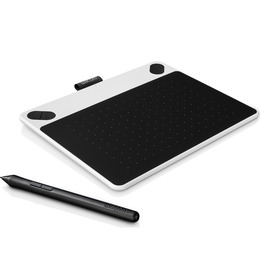 Wacom Graphics Tablet CTL-490DW Reviews