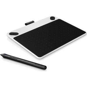 Photo of Wacom Graphics Tablet CTL-490DW Computer Mouse