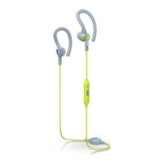 Philips SHQ8300LF Wireless Bluetooth Headphones - Green