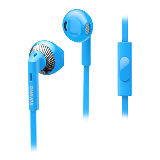 Philips SHE3205BL/00