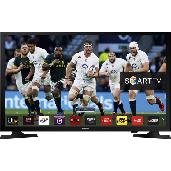 "Samsung UE48J5200 Smart 48"" LED TV"