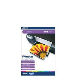 Photo Ink Jet Paper 7 x 5 Inch Gloss (Pack Of 50) Reviews