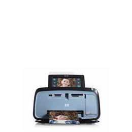HP PHOTOSMART A626 Reviews