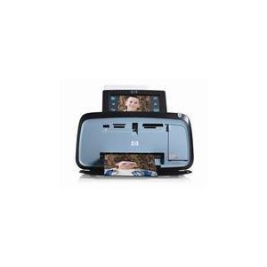 Photo of HP PHOTOSMART A626 Printer