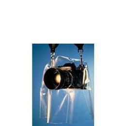 C35 Basic Rain Cape for SLR/DSLR + Small Lens Fitted Reviews