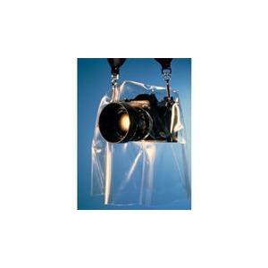 Photo of C35 Basic Rain Cape For SLR/DSLR + Small Lens Fitted Camera Case