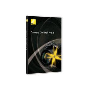 Photo of Remote Control Software Camera Control Pro 2 Software