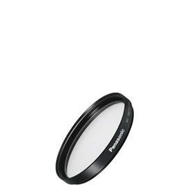 DMW-LMC46 MC Protection Filter (46mm) for FZ18 Reviews