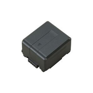 Photo of VW-VBG130 Camcorder Battery For SD1 / SD5 Camera and Camcorder Battery