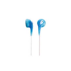 Photo of JVC Gummy HA-F130 Headphone