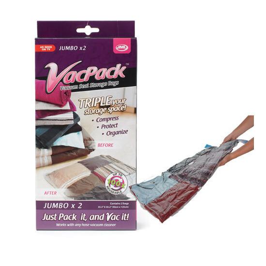 JML Vac Pack - Jumbo