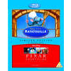 Photo of Ratatouille/Pixar Shorts Blu-Ray DVDs HD DVDs and Blu Ray Disc