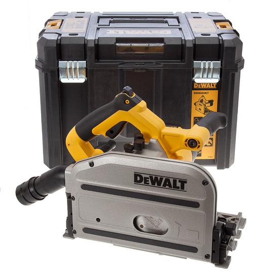 DeWalt DWS520KT-GB