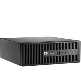 HP ProDesk 400 G2.5 SFF  Reviews