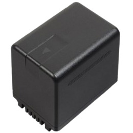VW-VBT380E-K Camcorder Battery Reviews