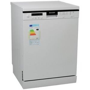 Photo of Sharp QW-T24F463W Dishwasher