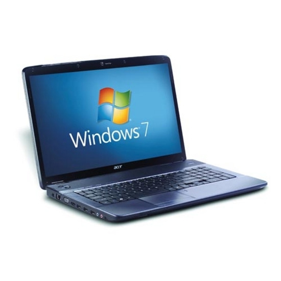 Acer Aspire 7540 Refurbished