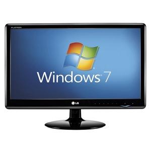 Photo of LG E2750V Monitor