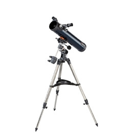 AstroMaster 76EQ Reflector Telescope Reviews
