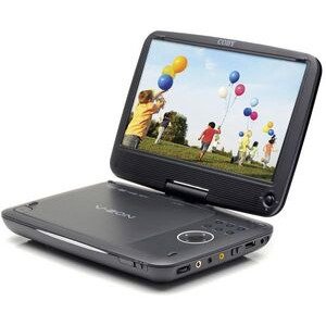 Photo of CBDVD9109D Portable DVD Player