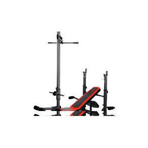 Photo of Weider WEEVBE1409 Exercise Equipment