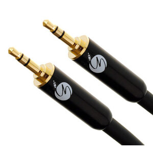 Photo of Fisual S-Flex 3.5MM Jack To Jack Cable Adaptors and Cable