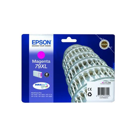Epson 79XL Magenta T7903