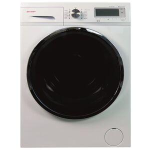 Photo of Sharp ES-FD8145W5 Washing Machine