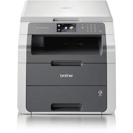 Brother DCP-9015CDW Reviews