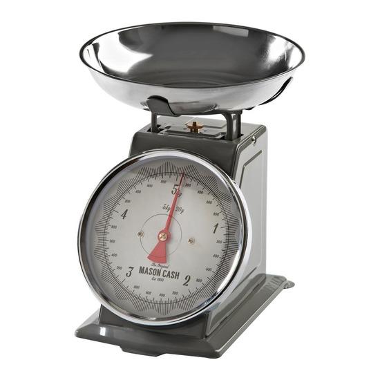 Baker Lane Kitchen Scales