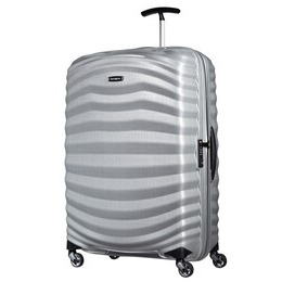Samsonite Lite-Shock Suitcase 4 Wheel Cabin Spinner 55cm