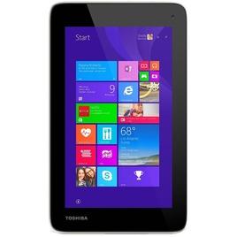 Toshiba Encore WT7-C-100 7 inch Quad Core Tablet Intel Z3735G,1GB RAM, 16GB eMMC Reviews
