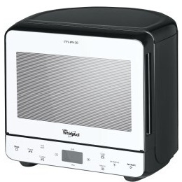 Whirlpool MAX38WBL Max 38 Microwave Oven With Grill And Steam Function Reviews