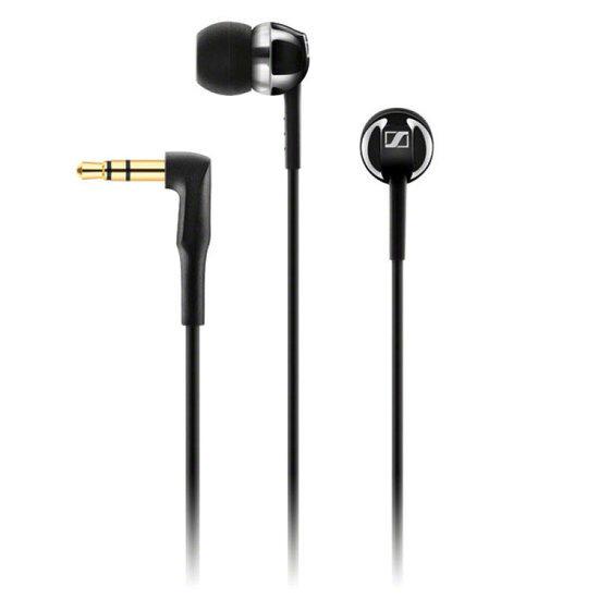 Sennheiser CX1 In Ear Headphones