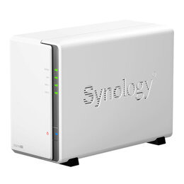 Synology DS216se/4TB (2 x 2TB WD RED) 2 Bay NAS Reviews