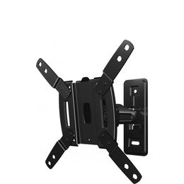 Sanus Full Motion F107d Pull Out Wall Bracket for 13  to 32  TVs Reviews