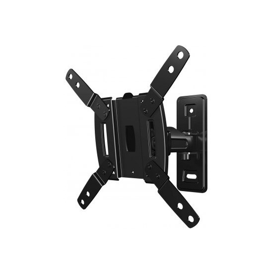 Sanus Full Motion F107d Pull Out Wall Bracket for 13  to 32  TVs